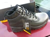 511 tactical boots size6 and a half Wilson, 27893