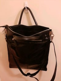 Danier  bag for 2, $10 each,black  Toronto, M1G 1P4