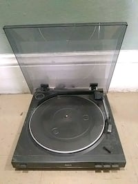 RCA fully automatic turntable San Francisco, 94109