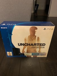 PS4 WITH BOX AND ACCESSORIES Toronto, M3H 0C8