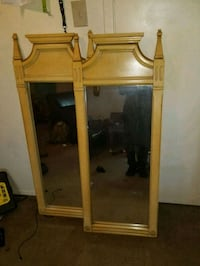 Mirrors both $30 Fort Worth, 76116