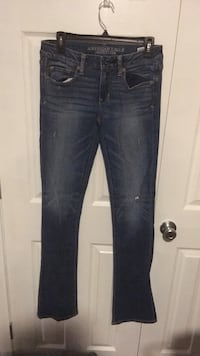 AE  size 6 xl Harpers Ferry, 25425