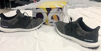 Adidas ultraboosts new size 9.5 Fort Worth, 76137