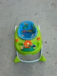 Baby walker with toys Dundalk