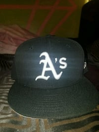 Oakland Athletics hat Vallejo, 94589