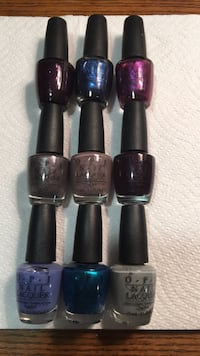OPI 3.00 each Harpers Ferry, 25425