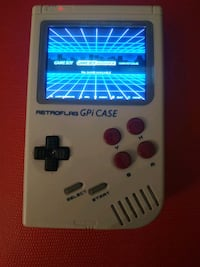 Gameboy with full computer inside  London, N5Z 3L5