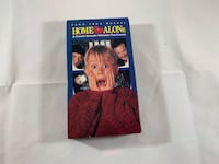 Home Alone VHS Tyler, 75703
