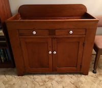 Antique Dry Sink Vancouver, 98682