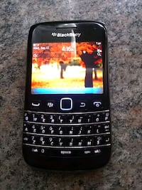 Blackberry Bold 9790 Unlocked.  Victoria, V8W 2B4