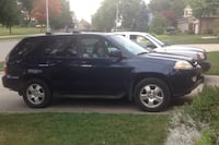 Acura - MDX - 2003 Guelph