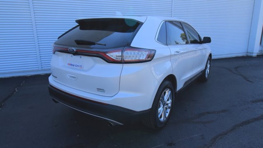 2017 Ford Edge SEL / ACCIDENT FREE / BACK UP CAM / REMOTE START / b01c827d-fed6-409b-99d6-dc3b00ba2ba5