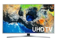 Samsung Electronics UN65MU7000 65-Inch 4K Ultra HD Los Angeles, 90066