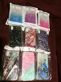 New shipment of iPhone XR glitter cases and Marble Corpus Christi, 78405