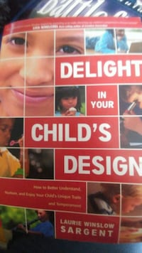 Delight in your Child's Design Odessa, 79762