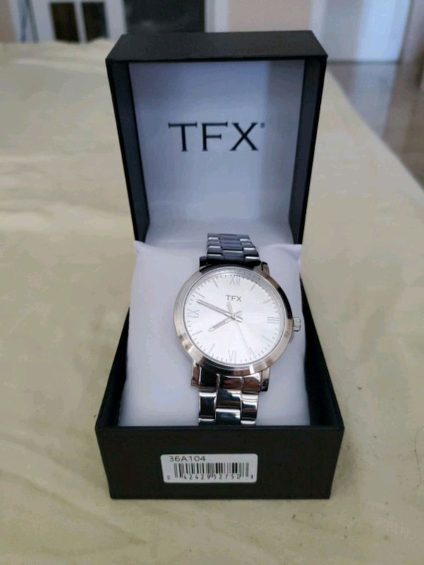 1943b16ae717 Used TFX WATCH for sale in Fort Lauderdale - letgo