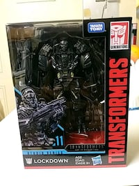 Transformers SS Lockdown Alexandria, 22306