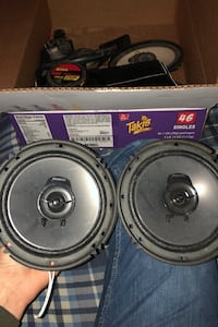 Kenwood speakers Chesapeake, 23322