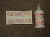 Greenwich Bay Trading Co. Rosewater & Jasmine Shea Butter Soap & Lotion Tampa, 33624
