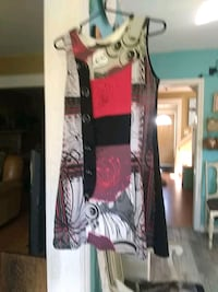 woman's dress size medium