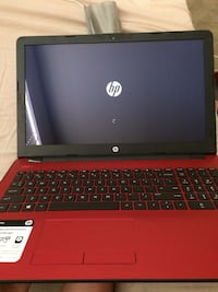 BRAND NEW HP LAPTOP TOUCH SCREEN - NEVER USED  Not even set up yet. Las Vegas, 89147