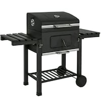Kingsford charcoal grill Springfield, 65810