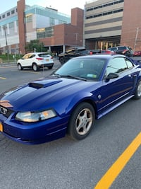 Ford - Mustang - 2004 Syracuse