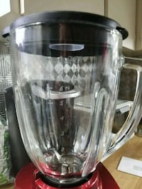 10 speed Oster blender Scarborough, M1T
