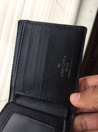 Louis Vuitton wallet Frederick, 21702