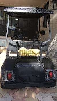 2002 electric golf cart hate to go