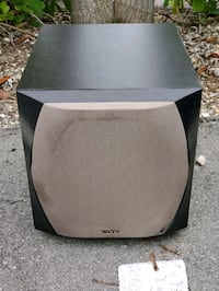 Infinity Interlude IL100 Subwoofer  Fort Myers, 33919