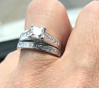 White Gold Diamond Rings Knoxville, 37918