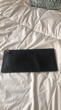 Coach black  wallet Costa Mesa, 92626