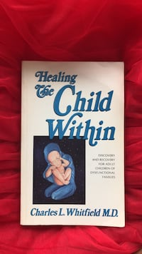 Healing  the Child Within Hyattsville, 20782