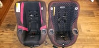 Graco baby seats (price for each) Edmond, 73003