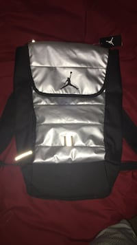 jordan backpack  brand new Des Moines, 50314