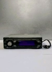 Sony Xplod CDX-GT500 AM/FM/CD/MP3/AUX Cleveland, 37323
