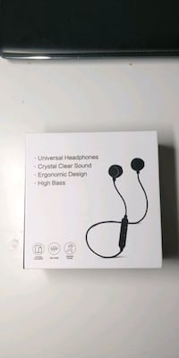 Bluetooth Earphones (Brand New) Burnaby, V5B 2N1