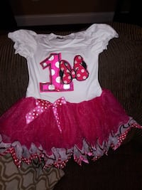First Birthday Tutu Dresses North Las Vegas, 89032