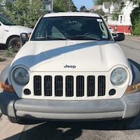 2005 Jeep Liberty Limited 4WD Parkville
