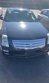 2005 Cadillac STS V8 Jessup