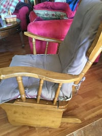 Rocking Chair with cushions Front Royal, 22630