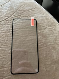 Xr 6d coverage screen protector Toronto, M2R