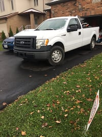 2010 Ford F-150 and Snowmobile Woodstock, N4V 0A9
