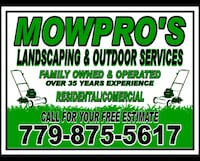 Weekly Lawn Service and So Much More! Lockport