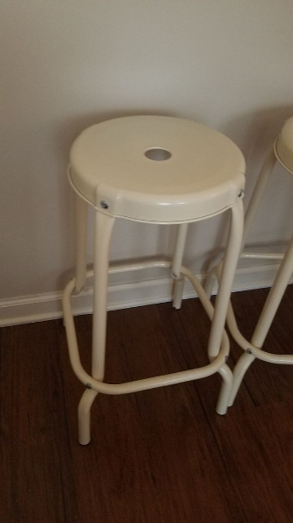 finest selection 1b3c5 b518b IKEA Raskog Bar Stools $40 for 3