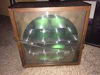 Vintage 1970's Disco Light 715 km