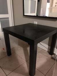 Two ikea end tables $10 for the pair Burnaby, V5G 3L1