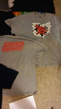 Ohio rages harder koolaid shirt  Middletown, 45044