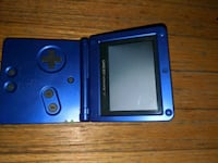 Gameboy advanced and accessories Toronto, M3N 2H2